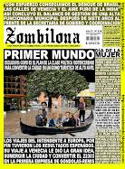 ZOMBILONA 14