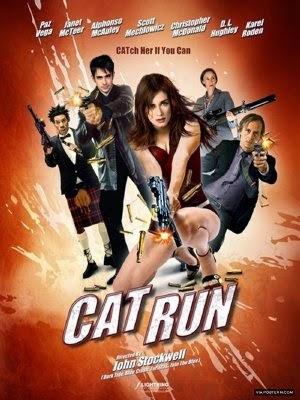 Sát Thủ Mèo Hoang 2 - Cat Run 2 - 2014
