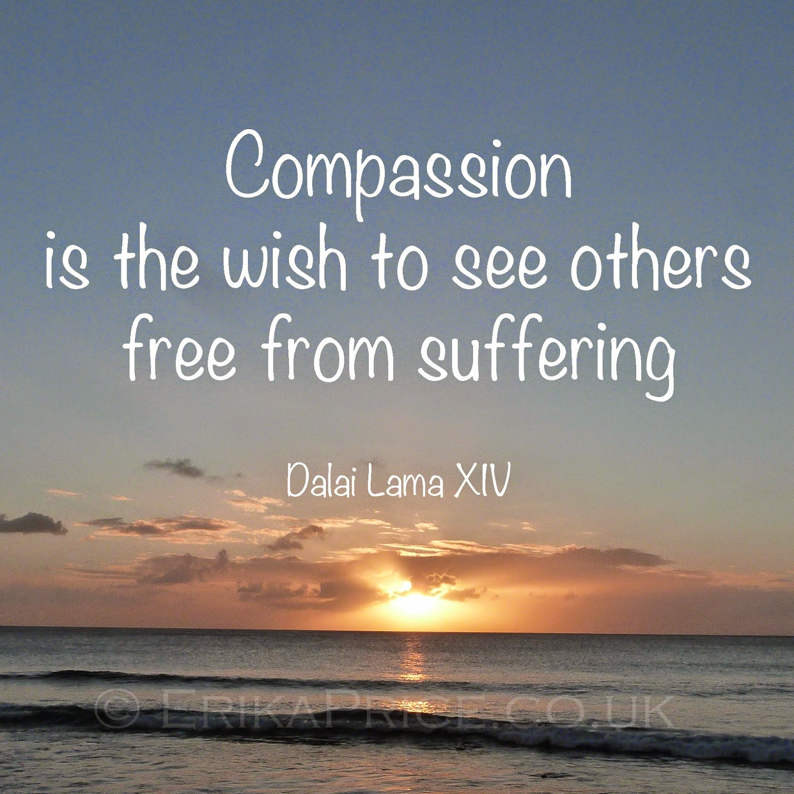 an analysis of the dalai lama wisdom derived from suffering The dalai lama has some very  10- if you have fear of some pain or suffering,  a foolish man cannot understand the wise man´s wisdom even if he .