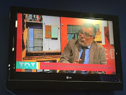programa TÉ DE TOT a Televisió de Girona, amb Aida