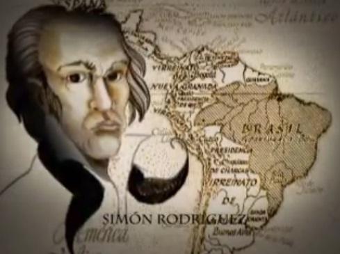 Simón Rodríguez: un pensador de hoy