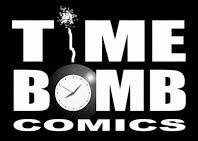 Time Bomb Comics: