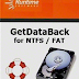 Free Download GetDataBack for FAT/NTFS 4.32 Full Version
