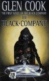 Chronicles of Black Company