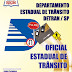 Apostila Detran SP Oficial Estadual de Trânsito (Edital 2013)