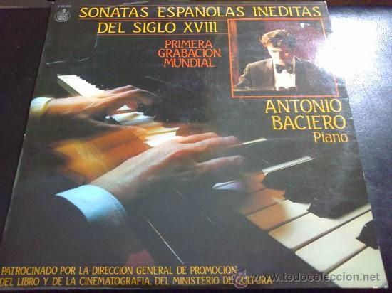 Sonatas inéditas