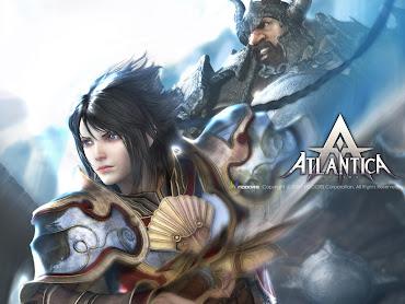 #18 Atlantica Online Wallpaper