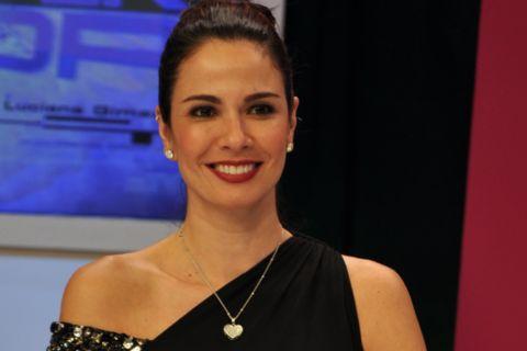 Luciana gimenez pode abandonar a redetv club tv for Noticias famosos telenovelas