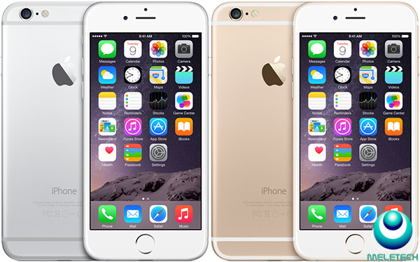 Spesification and price Iphone 6
