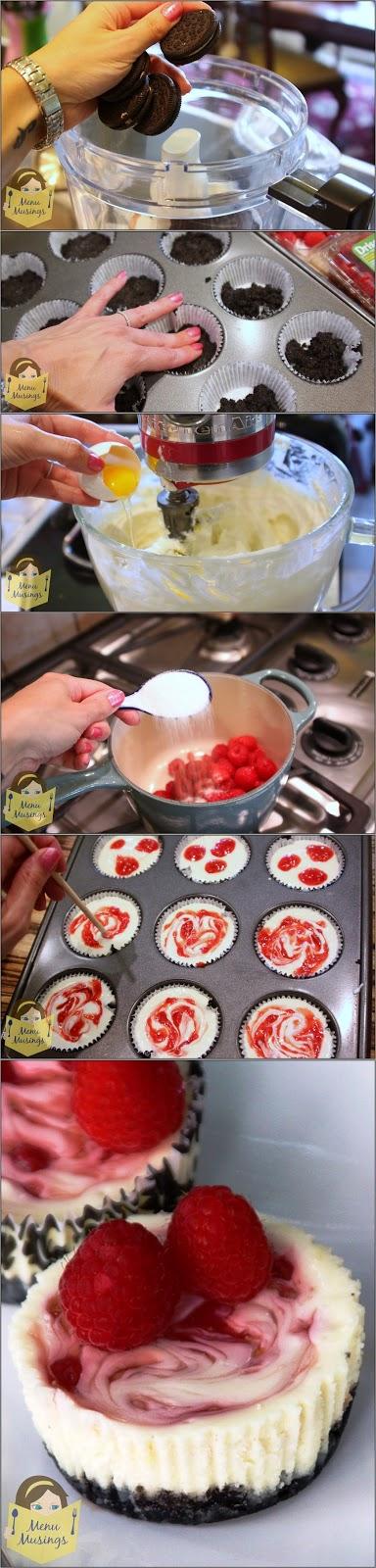 http://menumusings.blogspot.com/2013/07/raspberry-swirl-cheesecake-minis.html