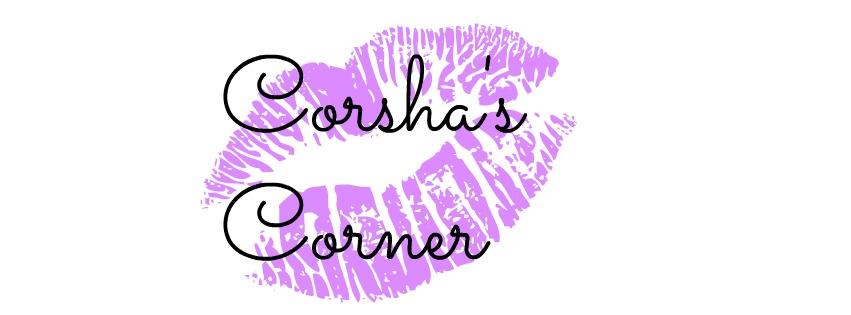 Corsha's Corner