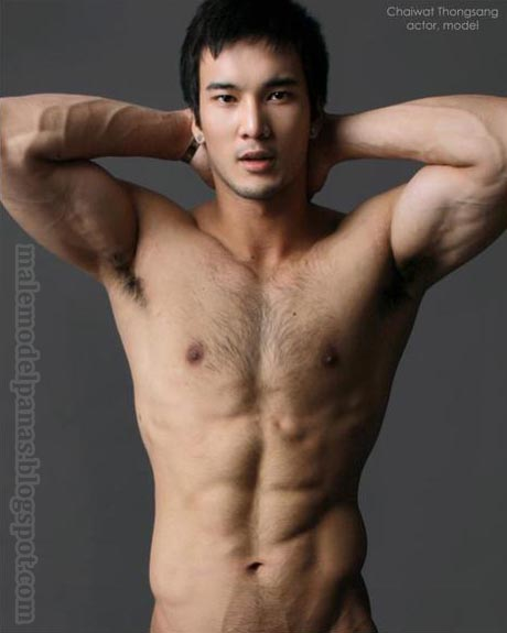 Chaiwat Thongsang