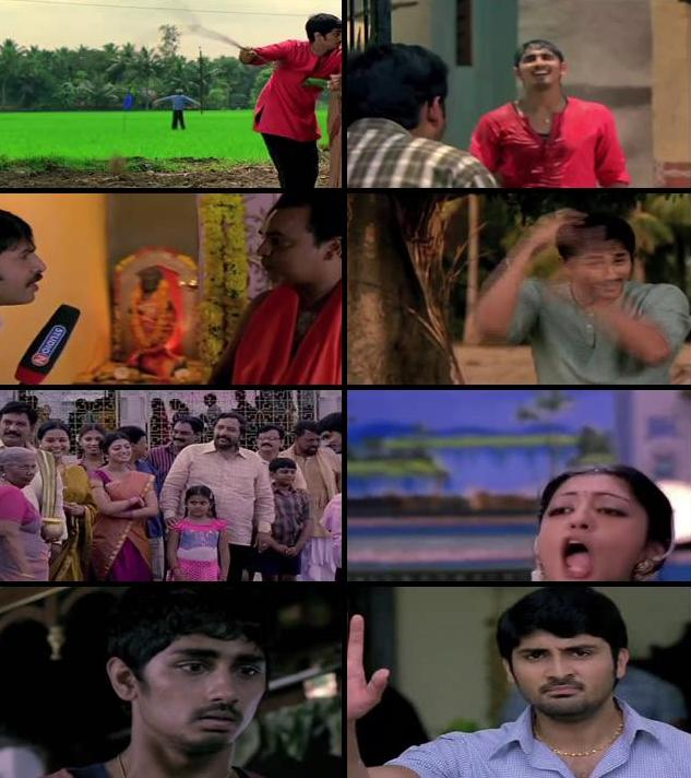 Veer The Fighter 2015 Hindi Dubbed 720p HDRip