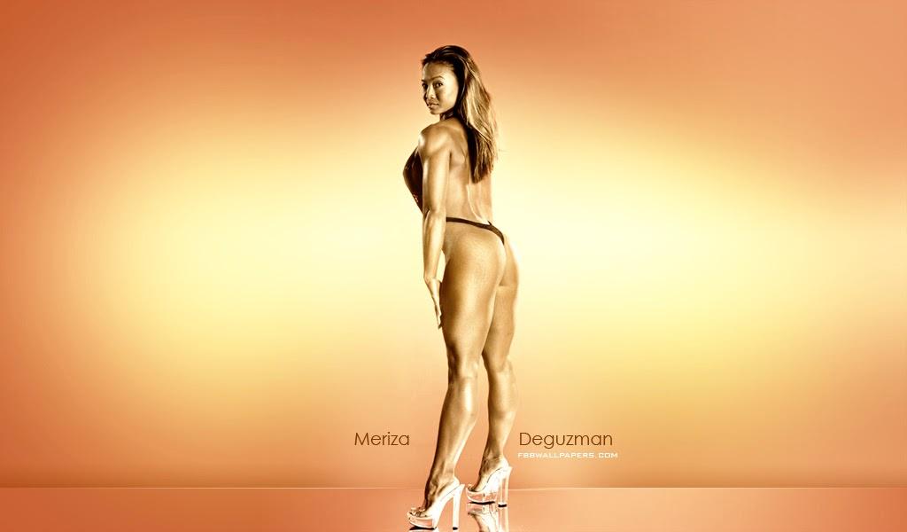 Meriza Deguzman Desktop Wallpaper