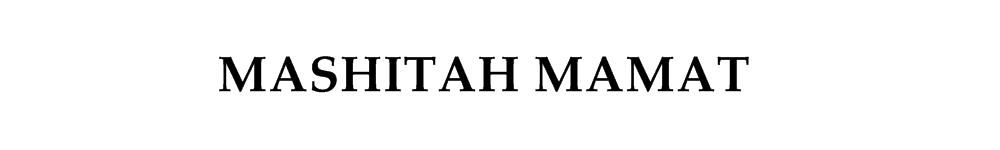 Mashitah Mamat
