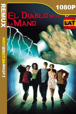 El diablo metió la mano (1999) Latino HD BDREMUX 1080p ()