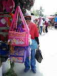 PASAR SARIKIN SARAWAK