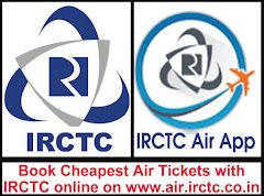 ADVERTORIAL: IRCTC