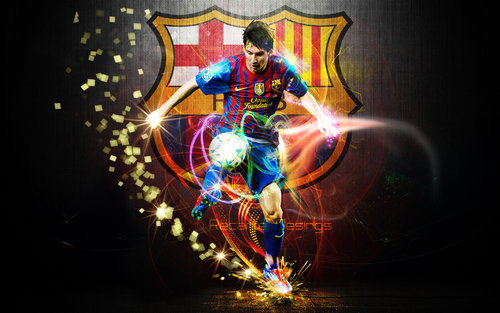 Leonel Messi Wallpapers: Lionel Messi Fresh HD Wallpapers