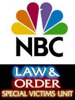 NBC Law &amp; Order: Special Victims Unit logo