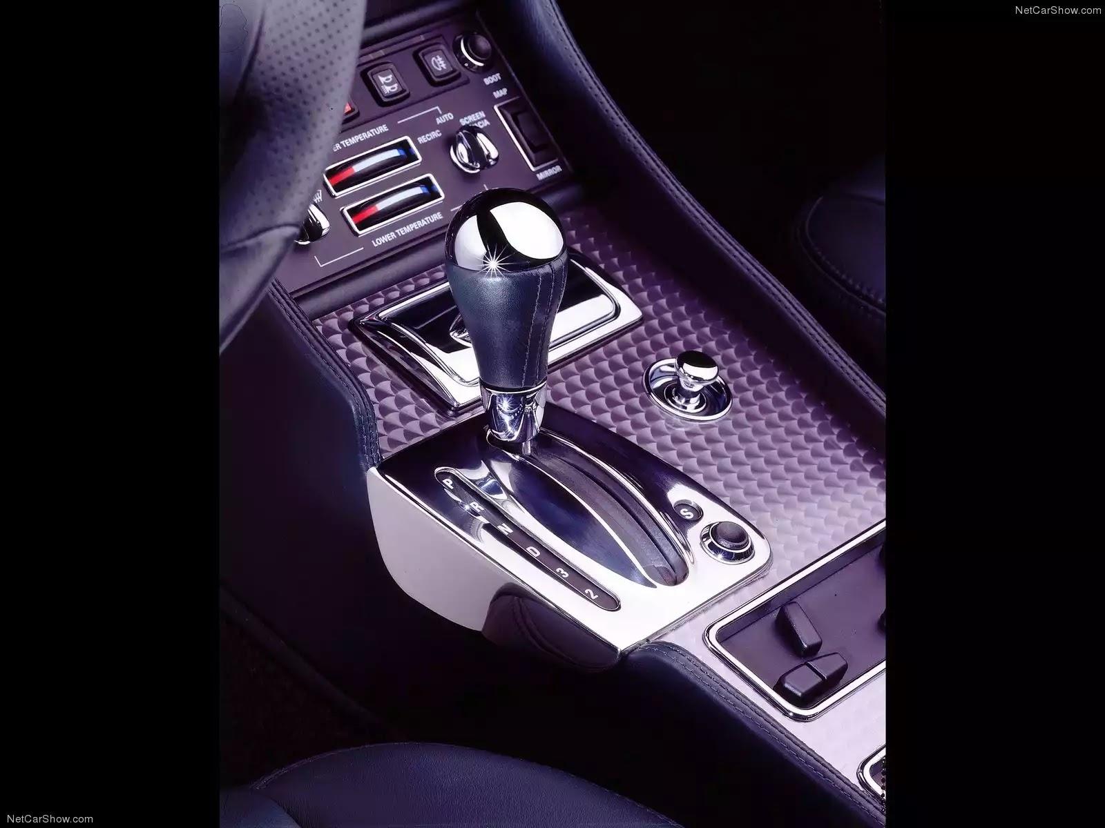 Hình ảnh xe ô tô Bentley Continental T 2002 & nội ngoại thất