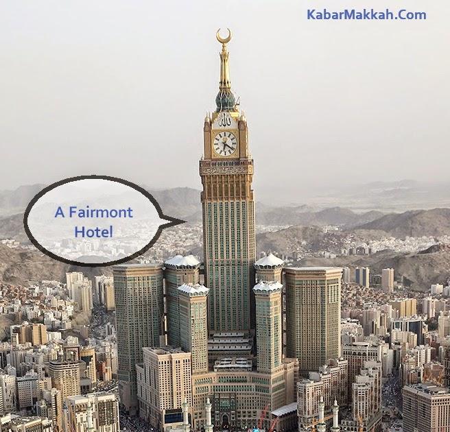 Hotel Makkah