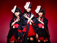 Download BABYMETAL - Megitsune (Single 2013.06.19 )