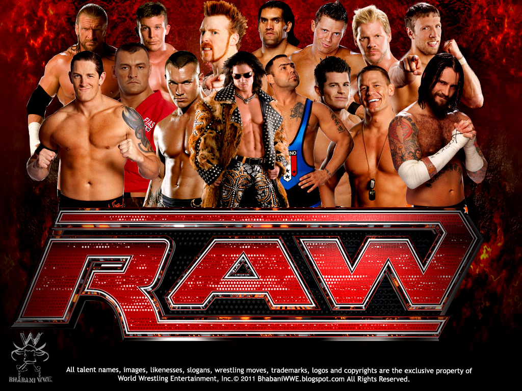 WWE Raw Wallpapers,WWE Raw Wallpapers 2012 | Top sports players ...