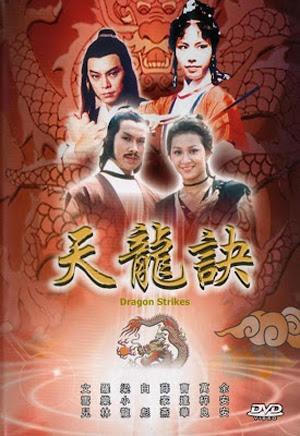 Thiên Long Khuyết - Trọn Bộ Tvb Lồng Tiếng - 1979