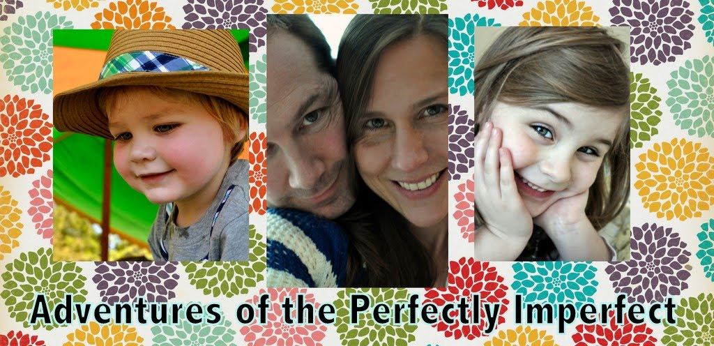 Adventures of the perfectly imperfect