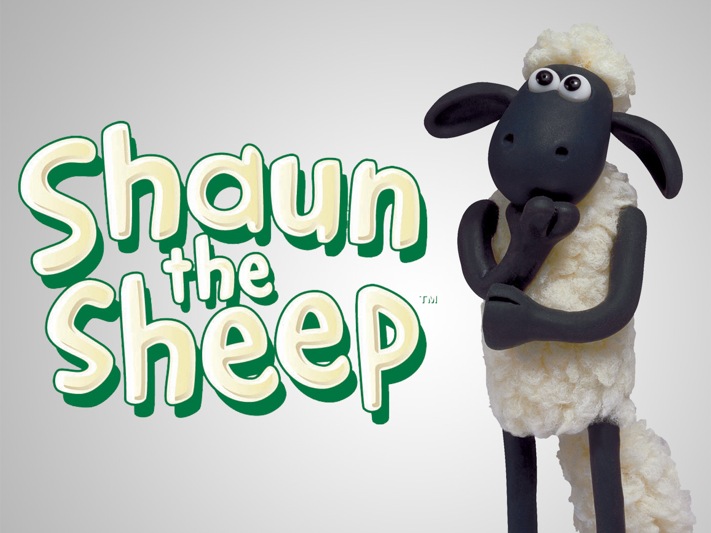 Wallpaper Shaun The Sheep Terbaru 2012
