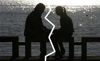 Perpisahan Pasangan Kekasih (sumber:adajendeladunia.blogspot.com)