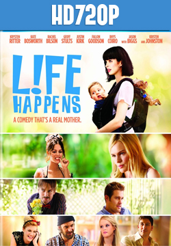 Life Happens HD 720p Latino
