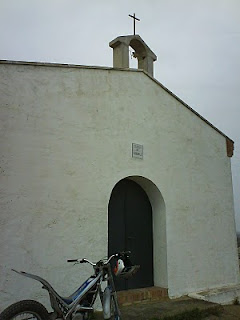 ermita de San Jorge (El Burgo de Ebro)