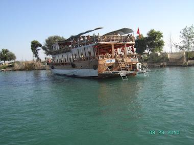Turkiet/Side 2010