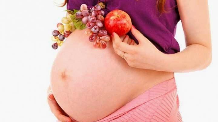 Беременні жінки фото