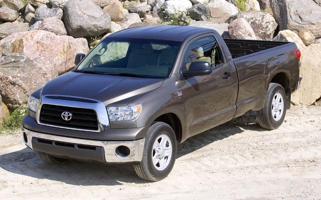 Toyota Tundra   Auto Car