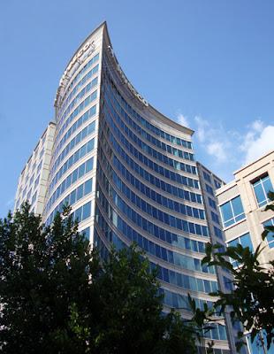 Invesco Global Headquarters