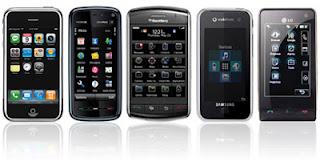 Kelebihan dan kekurangan gadget layar sentuh