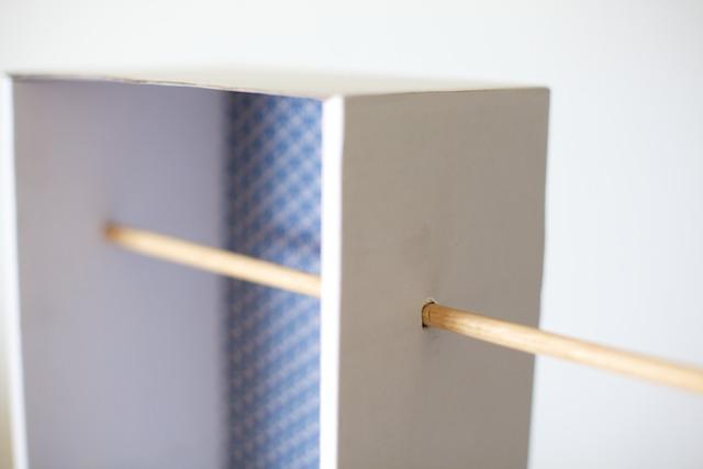 Como hacer un armario para ropa de madera for Cajas para guardar ropa armario