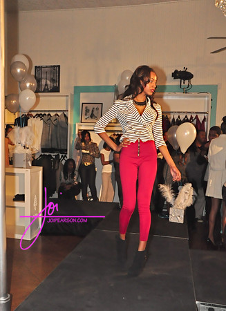 Toya Carter Clothing Store