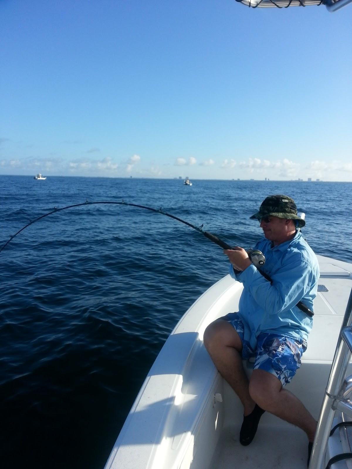 Perdido key fishing report for Perdido key fishing