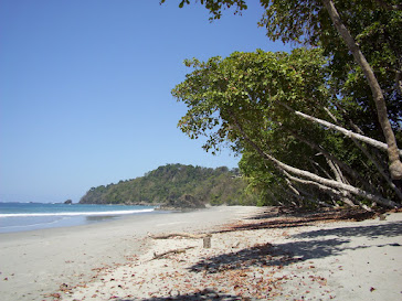 Manuel Antonio, Costa Rica