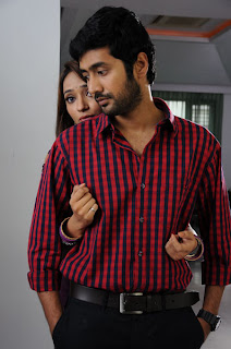 Hyderabad Love Story Movie Stills