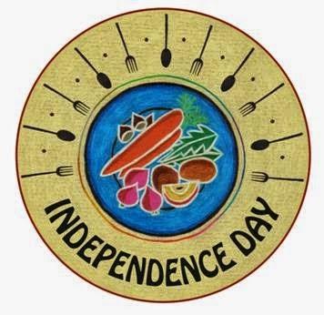 Partecipate tutti alla giornata dell'indipendenza alimentare