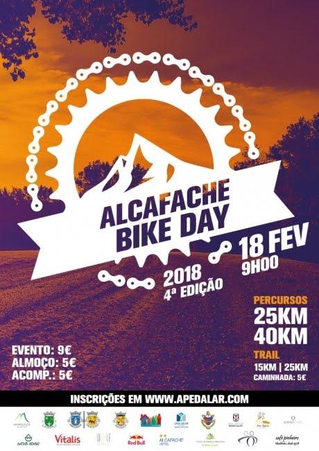 18FEV * ALCAFACHE