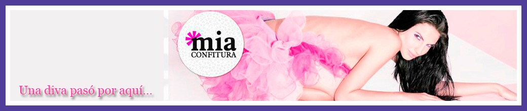 Mia confitura/ Lingerie and Swimwear