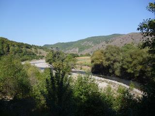 Camino de Adigeni
