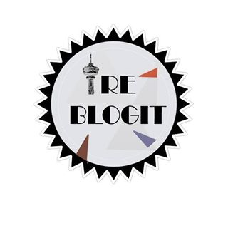 Tre Blogit