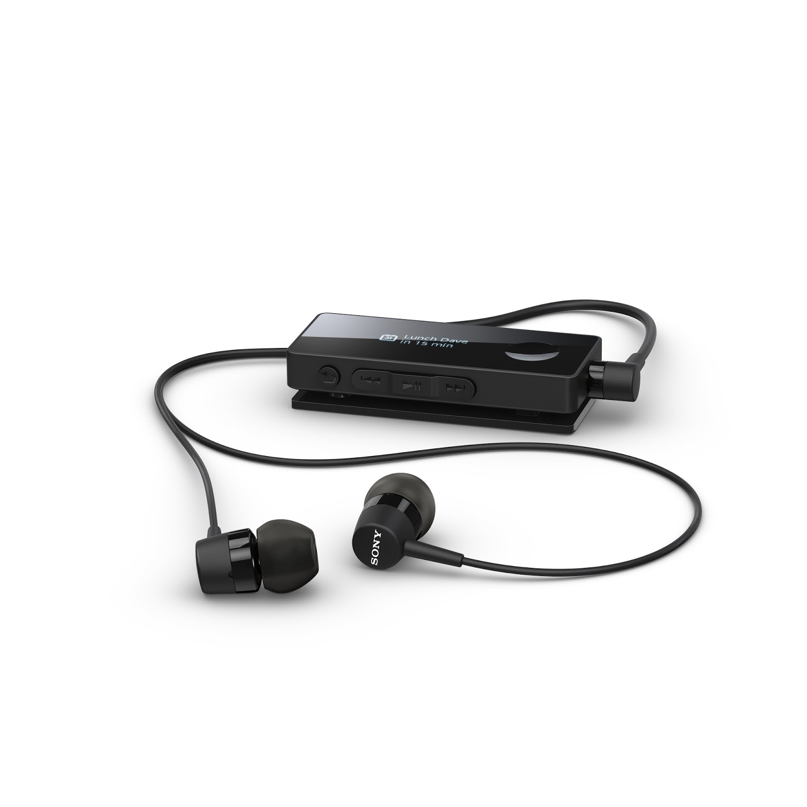 Sony SBH50 Bluetooth Headset Review